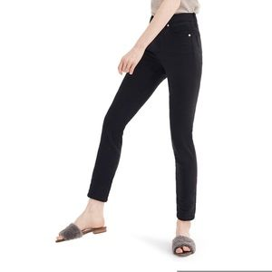 Madewell High Riser Skinny Jeans tencel edition 25